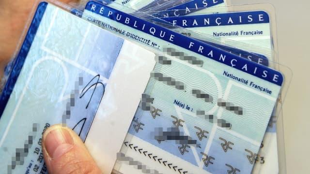 Les demandes de carte d'identité pourront se faire en partie en ligne.