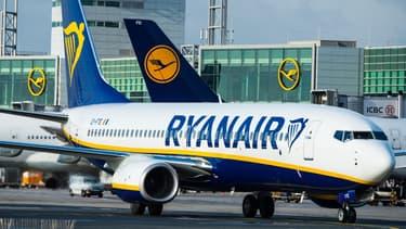 Ryanair proposerait 12.000 euros aux commandants de bord et 6.000 euros aux copilotes qui se rendraient disponibles 10 jours durant leurs congés.