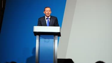 Tony Abbott, Premier ministre australien