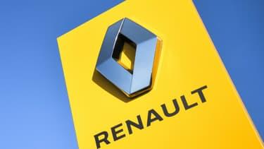 Le gouvernement valide le prêt garanti de 5 milliards d'euros à Renault.