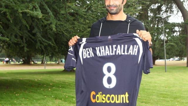 Fahid Ben Khalfallah