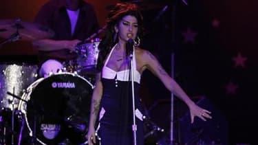 """La maison de disques Island, qui fait partie du groupe Universal Music, publiera le 5 décembre un album posthume d'Amy Winehouse. """"Lioness: Hidden Treasures"""" réunira 12 titres parmi lesquels figurent des enregistrements inédits, de nouvelles versions de c"""
