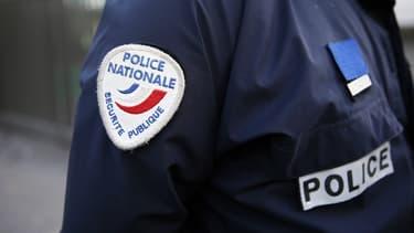 Police (photo d'illustration).