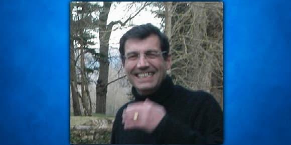Xavier Dupont de Ligonnès, photo non datée.