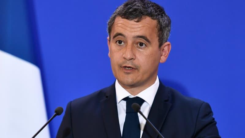 """Darmamin qualifie le CCIF d'""""officine islamiste"""" qui oeuvre """"contre la République"""""""