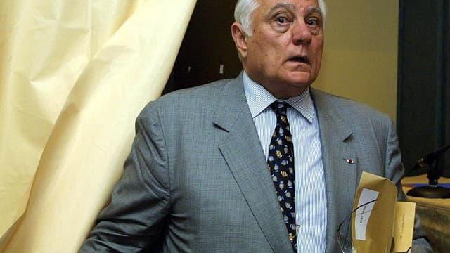 Jean-Louis Campora