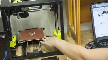 L'impression 3D pourrait contribuer à détruire un grand nombre d'emplois.