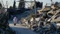De nombreux missiles israéliens non-explosés recouvrent les ruines de Gaza, et exposent les populations au danger, malgré le cessez-le-feu.