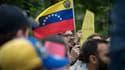 Goldman Sachs a suscité la colère de manifestants anti-Maduro.