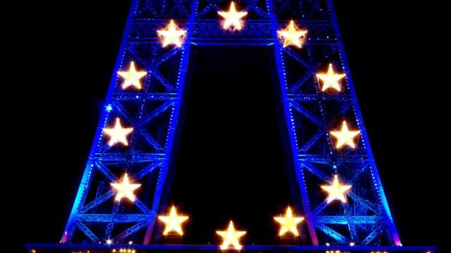 """""""L'Europe de l'énergie"""" est l'une des 10 priorités de la commission Juncker. (image d'illustration)"""