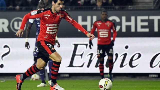Ligue 1 : Rennes - Toulouse