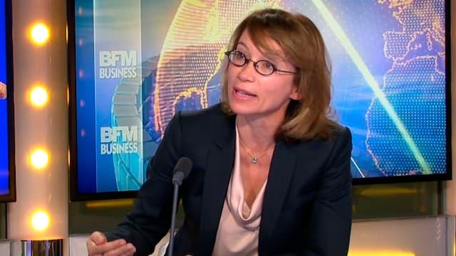 Mathilde Lemoine, chef économiste chezRothschild et membre du Haut conseil des finances publiques, décryptait le Budget 2017 sur BFM Business ce mercredi.