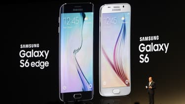 Près de cinq ans après l'arrivée du premier Galaxy S, le S6 et son modèle à écran incurvé, le S6 Edge, débarquent dans une vingtaine de pays