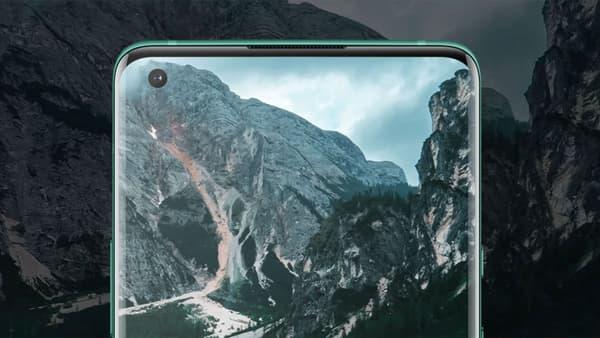 Le OnePlus 8 Pro