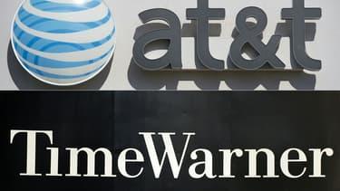Time Warner possède notamment la chaîne HBO ou le studio Warner Bross.