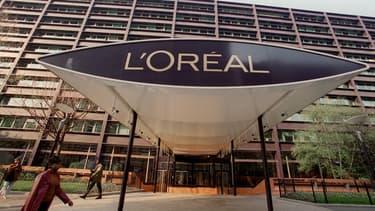L'Oréal avait écopé de la plus grosse amende (189,5 millions d'euros)