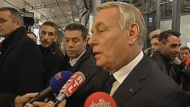 Le Premier ministre a réaffirmé ce 29 novembre l'objectif d'inversion de la courbe du chômage fin 2013