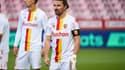 Yannick Cahuzac présent face au FC Nantes