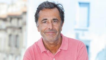 Nicolas Vannier
