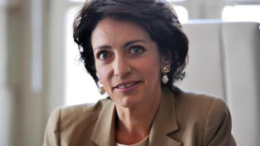 La ministre de la Santé, Marisol Touraine, veut lutter contre les conflits d'intérêts.