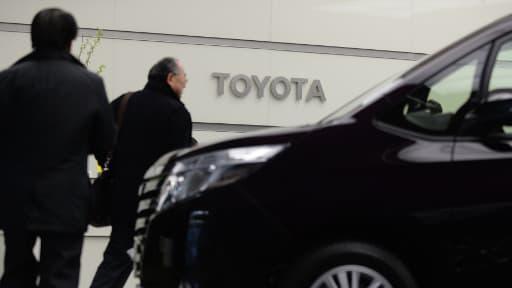 Toyota mutualise ses méthodes de production pour ses marques, ce qui lui a permis de vendre plus de 10 millions de véhicules en un an.