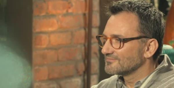 """Frédéric Lopez dans """"Mille et une vies"""" sur France 2"""