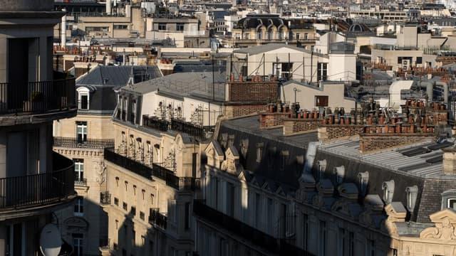 La France métropolitaine compte 36 millions de logements