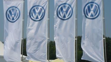 Volkswagen a reconnu une série d'erreurs.