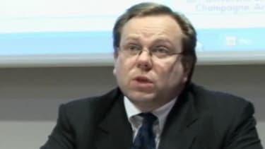 Bruno Dalles est le nouveau directeur de Tracfin, le service gouvernemental de lutte contre la fraude et le blanchiment.