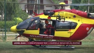Intempéries dans le Sud-Est: cinq morts dont trois secouristes