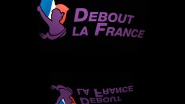 Gerbert Rambaud, le chef de file de Debout la France en Auvergne-Rhône-Alpes a décidé de retirer sa liste pour les élections régionales - image d'illustration