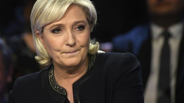 Marine Le Pen - Image d'illustration