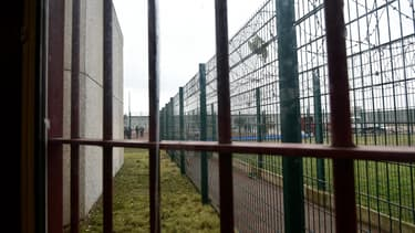 La prison de Nanterre. Photo d'illustration