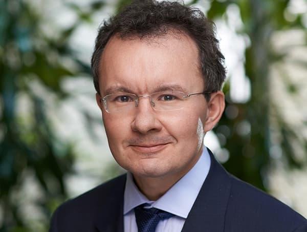 Olivier Sampieri, directeur associé au bureau de Paris du BCG