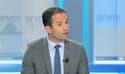 """Le député PS condamne un """"rapport de force asymétrique"""" entre l'Assemblée et le gouvernement"""