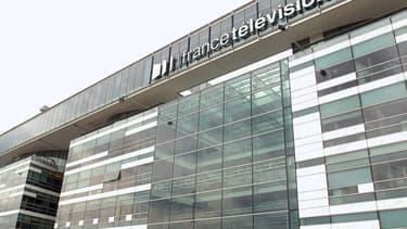 Le siège de France Télévisions à Paris