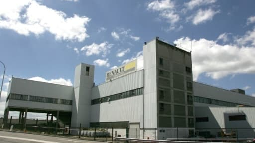 Les sites français de Renault devraient avoir le même niveau de compétitivité que les usines espagnoles et britanniques, une fois cet accord entré en vigueur