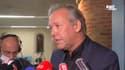 """Affaire de la sextape : """"Il a simplement voulu défendre un coéquipier"""", assure l'avocat de Benzema"""