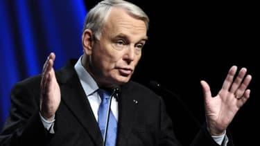 Le Premier ministre s'est exprimé lors des 9èmes assises de l'économie maritime, à Montpellier.