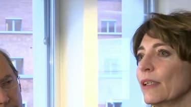 Marisol Touraine, le 11 janvier 2016.