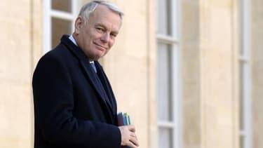 Jean-Marc Ayrault a la volonté de calmer les esprits, en renvoyant l'écotaxe aux travaux de l'Assemblée nationale.