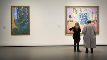 L'exposition Chtchoukine a attiré 1,2 millions de personnes à la Fondation Louis Vuitton.