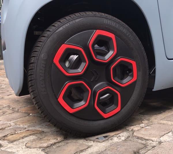 Citroën a enregistré environ 1000 commandes de son AMI.