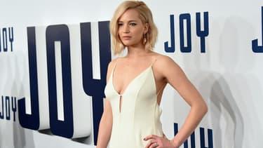 Jennifer Lawrence a été particulièrement choquée par le Celebgate.