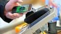En Chine, la population, peu habituée à payer par carte bancaire, est de plus en plus conquise par le paiement mobile.