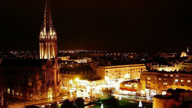 Il faut compter entre 2 000 et 2 500€/m² à Caen