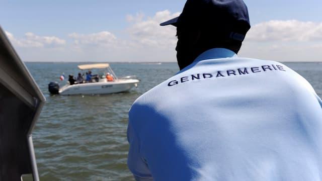 La gendarmerie a réalisé pour 132 millions d'euros de saisies.