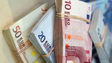 La taxe sur les transactions financières est une idée qui remonte à...2011.