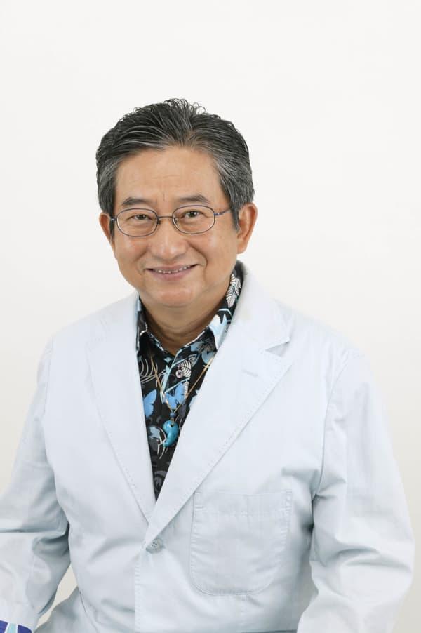 Go Nagai, le papa de Goldorak