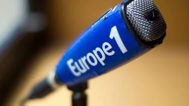 Europe 1 a de nouveau été distancée par ses concurrents.